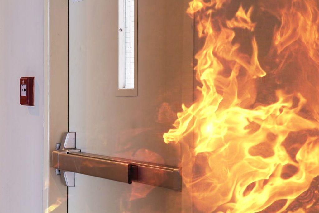 incendie copropriétés vidéosurveillance