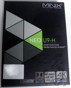 minix,neo,u9h,u9-h,streamer,review,android,kodi,amlogic,s912-h,box,top