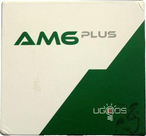 ugoos,AM6 Plus,plus,am6,streamer,review,android,kodi,amlogic,s922-xj,box,top
