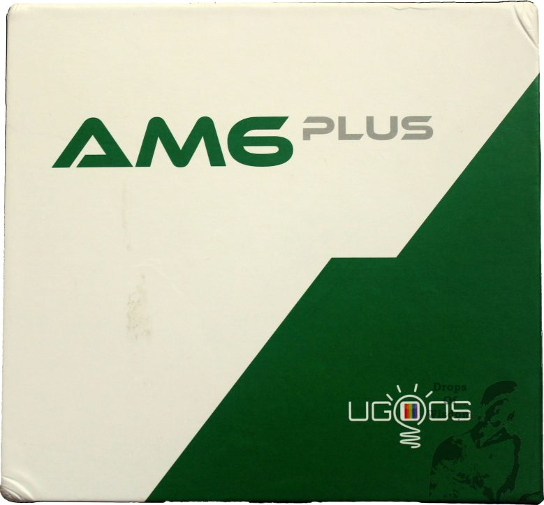 ugoos,AM6 Plus,plus,am6,streamer,review,android,kodi,amlogic,s922-xj,box,top