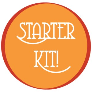 The New Start Craft Kit makes getting started with a selection of our most popular beginner crafts and 2 different assembly options.