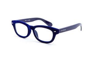 doubleice velvet blue