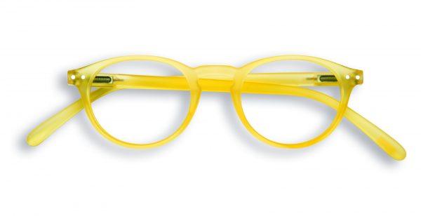 yellow chrome #A