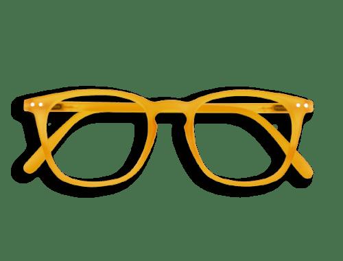 yellow #E izipizi