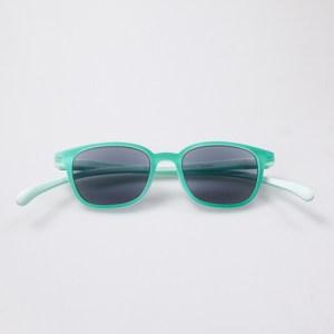 long arm green lagoon sun reading glasses