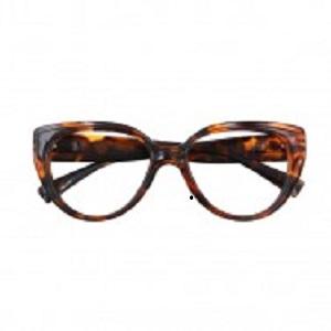 croon butterfly havana multifocal screen reading glasses for women