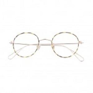 croon franklin gold retro reading glasses