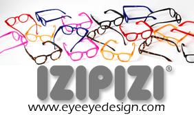 izipizi glasses by colour