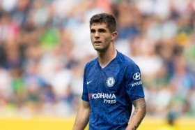 Chris Sutton sends warning to Christian Pulisic