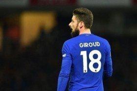 Chelsea set to hold showdown talks with striker