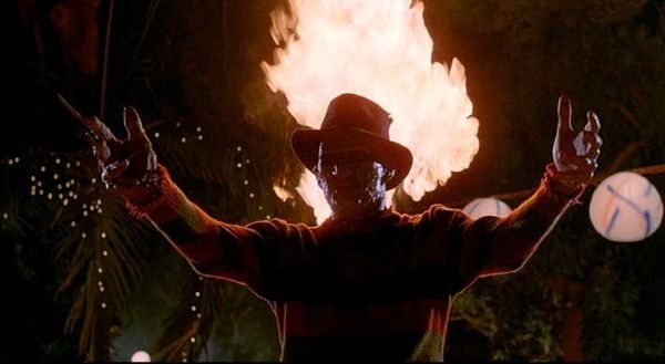 Image result for nightmare on elm street 2 stills