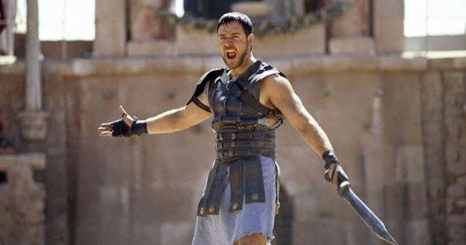 Image result for Gladiator (2000) stills