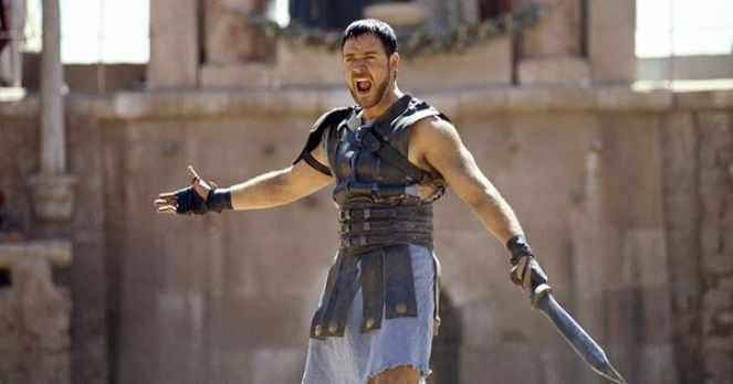 Image result for Gladiator (2000) stills