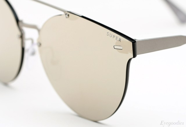 Super Jaguar Tuttolente Ivory sunglasses