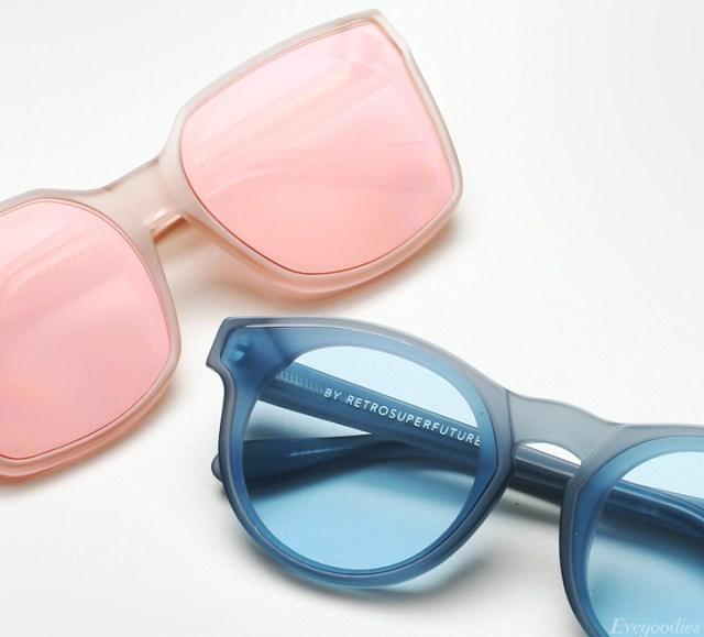Super Forma Sunglasses '17