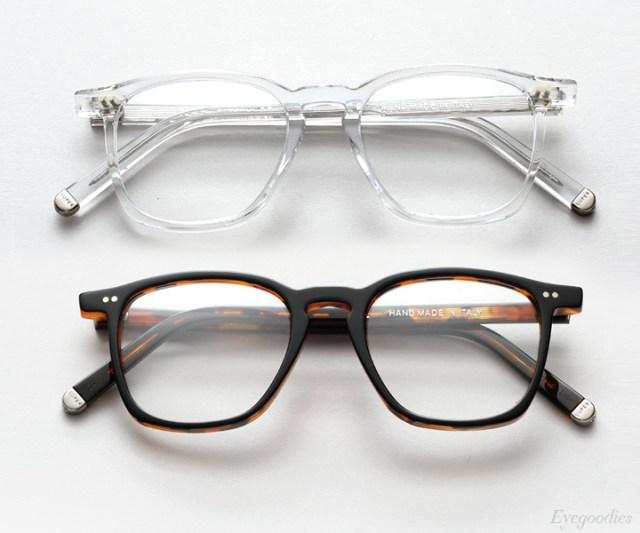Super Numero 35 Eyeglasses