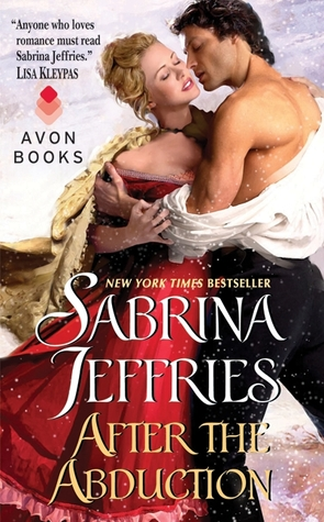 After the Abduction by Sabrina Jeffries | Book Review