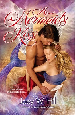 A Mermaid's Kiss by Joey W. Hill | Book Review