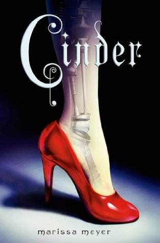 Hubby Reads The Lunar Chronicles by Marissa Meyer