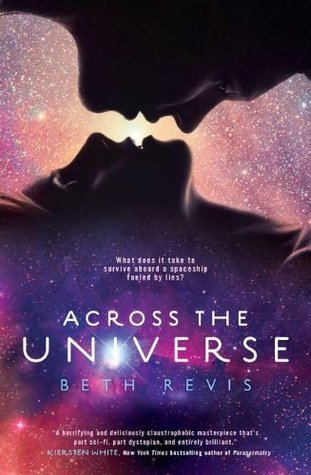 Across the Universe by Beth Revis | Book Review