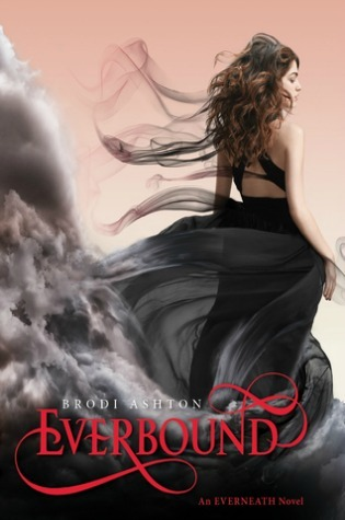 Everbound by Brodi Ashton | Book Review