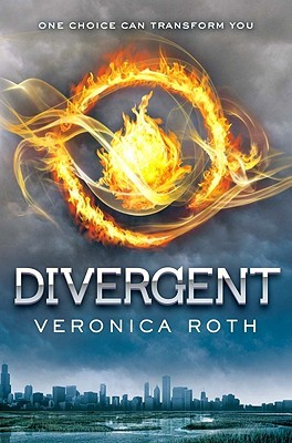 Divergent by Veronica Roth | Book Review