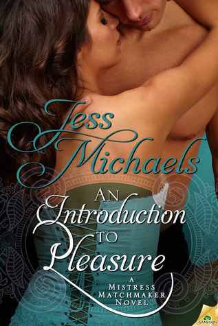An Introduction to Pleasure by Jess Michaels | Audiobook Review