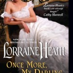 Once More, My Darling Rogue by Lorraine Heath