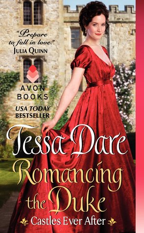 Romancing the Duke by Tessa Dare | Audiobook Review