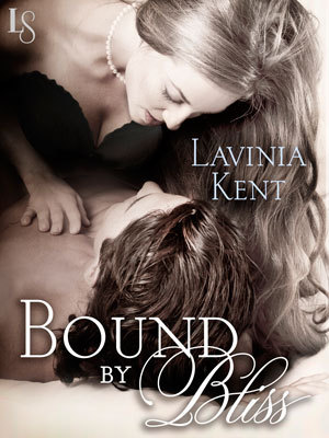 Bound By Bliss by Lavinia Kent | Book Review + Giveaway