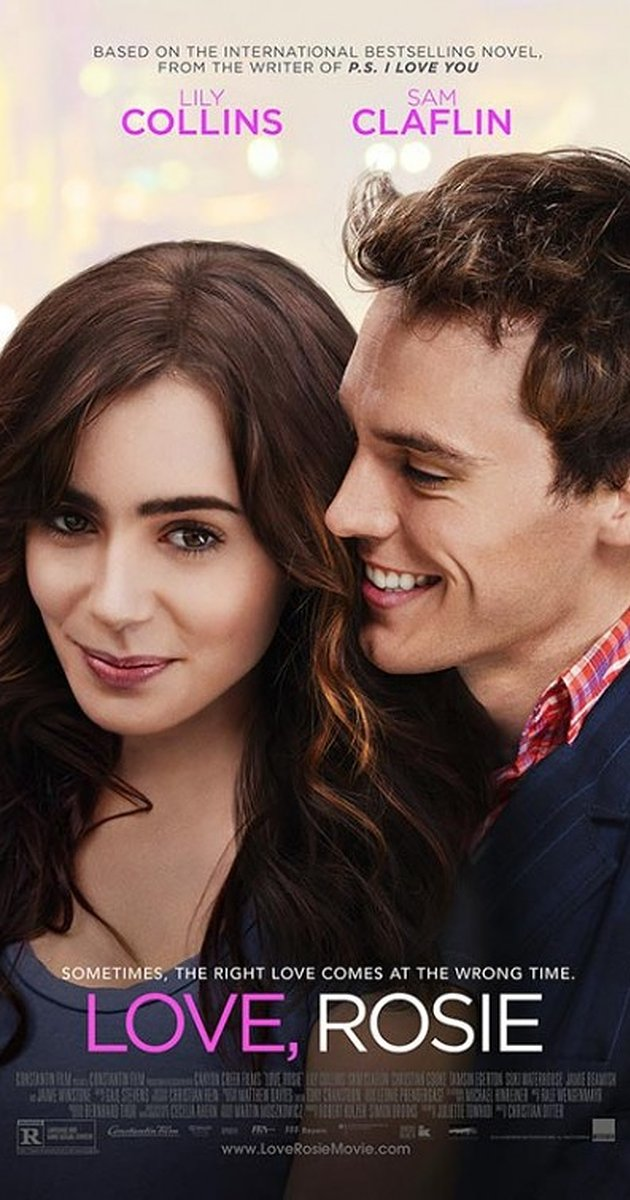 Love, Rosie | Movie Review