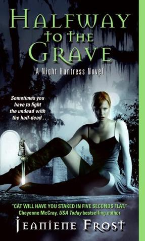 Halfway to the Grave by Jeaniene Frost | Audiobook Review