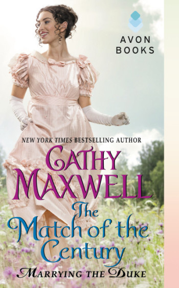The Match of the Century by Cathy Maxwell | Book Review