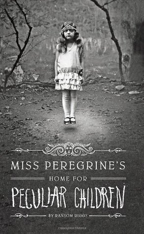 Miss Peregrine's Home for Peculiar Children by Ransom Riggs | Audiobook Review