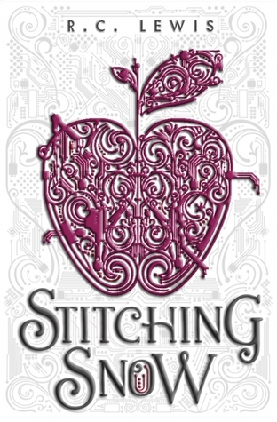 Stitching Snow by R.C. Lewis | Audiobook Review