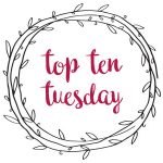 Top Ten Tuesday Badge
