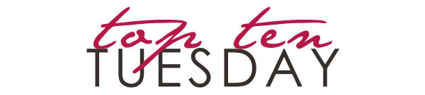 Top Ten Tuesday: Books I'm Looking Forward to in 2015