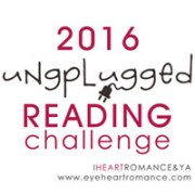 2016 Unplugged Reading Challenge