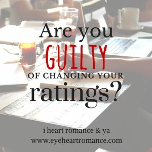 bookish-discussions-are-you-guilty-of-changing-your-ratings
