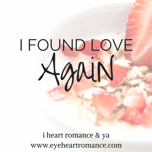 found-love-again
