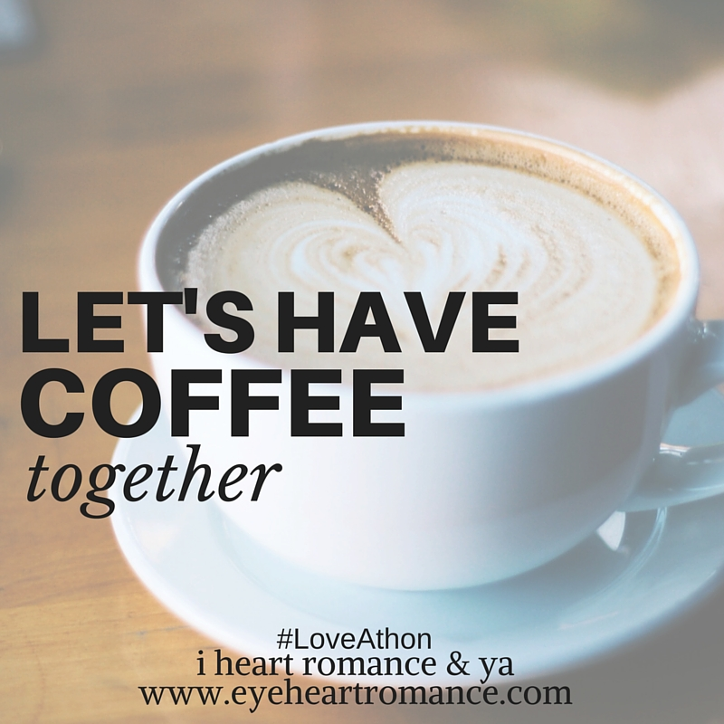 2016 Love-a-Thon: Let's Have Coffee Together