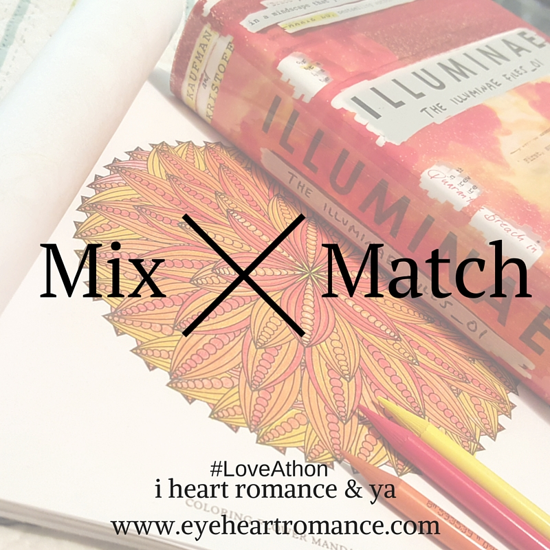 2016 Love-a-Thon: Mix and Match