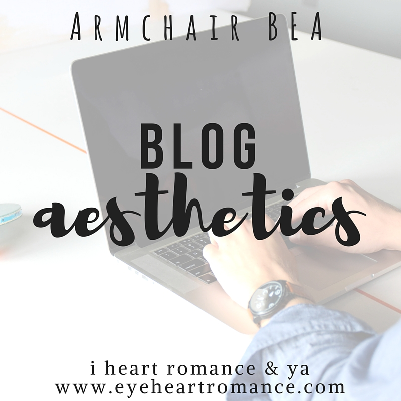 ABEA: Blog Aesthetics