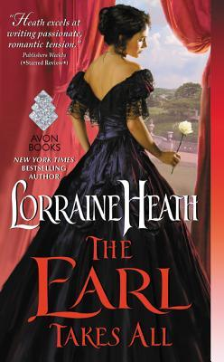 A wife unable to tell the difference between her husband who she loves from his twin?  Just, NO! | The Earl Takes All by Lorraine Heath | Audiobook Review
