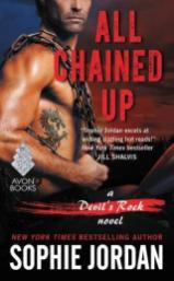 All Chained Up by Sophie Jordan