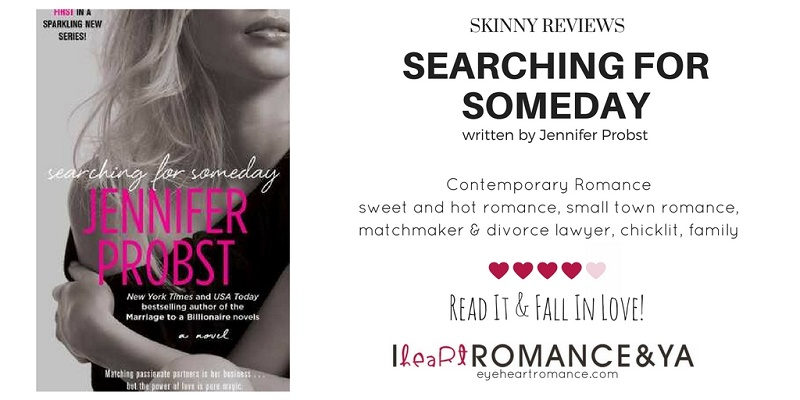searching-for-someday-skinny-review