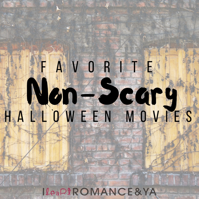 My Favorite Non-Scary Halloween Films