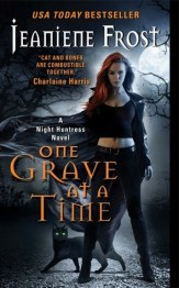 One Grave at a Time by Jeaniene Frost