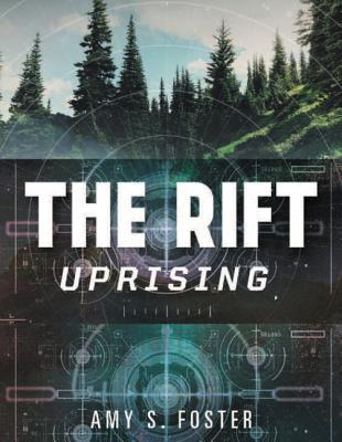 Top Ten Must Haves When Writing | The Rift Uprising by Amy S. Foster Blog Tour + Giveaway