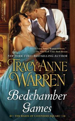 I was brought to tears by the Bedchamber Games by Tracy Anne Warren | Book Review